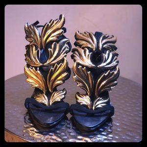 Designer Giuseppe Zanotti Cruel heels
